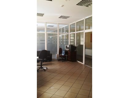 Išnuomojamos gamybinės, sandėliavimo ir administracinės patalpos bei stovėjimo aikštelė