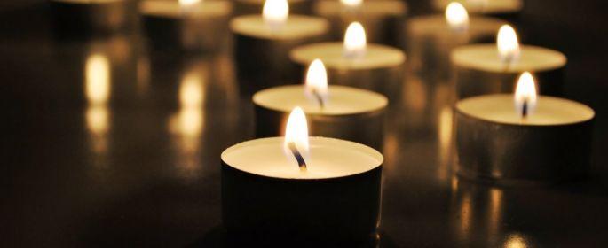 Tyrimas: kiek kainuoja laidotuvės ir kas sudaro didžiausią laidotuvių  išlaidų dalį?