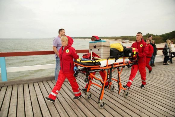 Greitosios medicinos pagalbos žaidynėse dalyvaus ir Jonavos komanda