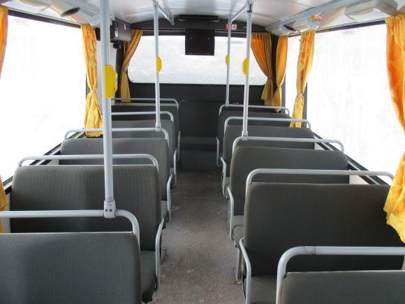 Vykdami į mokyklą autobusais diržų nesegi 22 proc. moksleivių